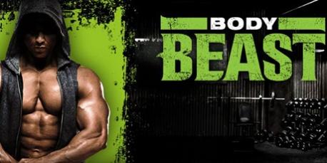 Body-Beast